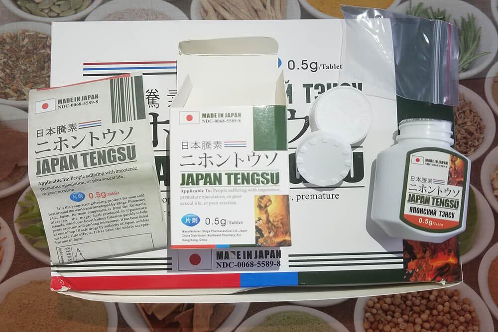 日本藤素是壯陽藥嗎